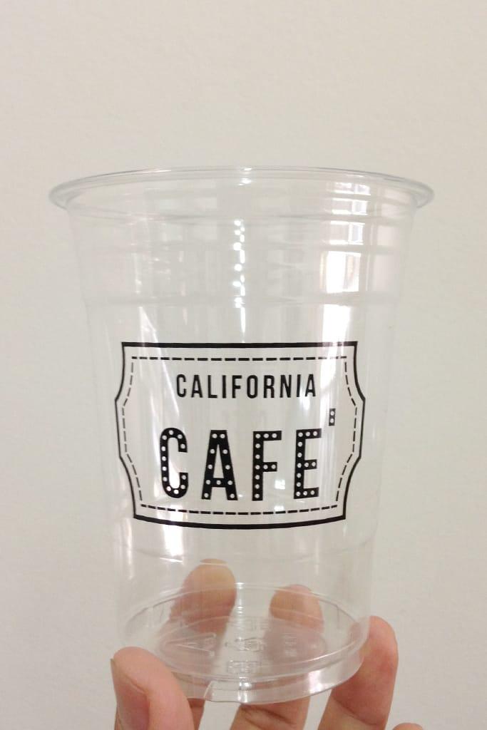 สกรีน แก้วกาแฟ