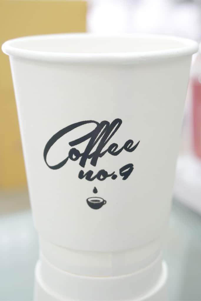 สกรีน แก้ว กาแฟ