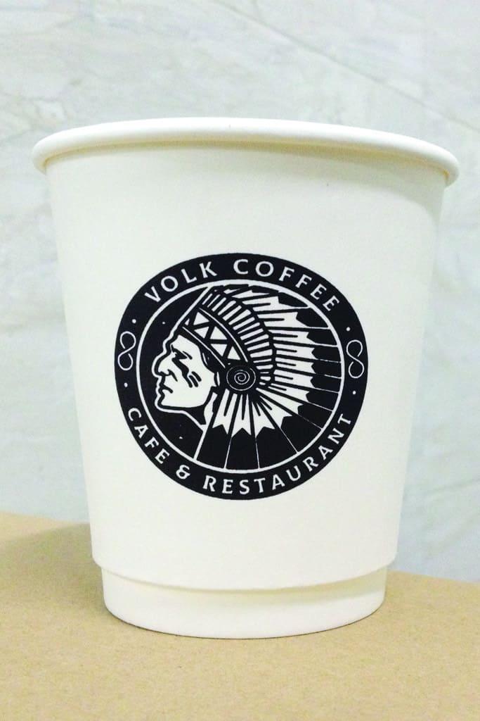 volk coffee