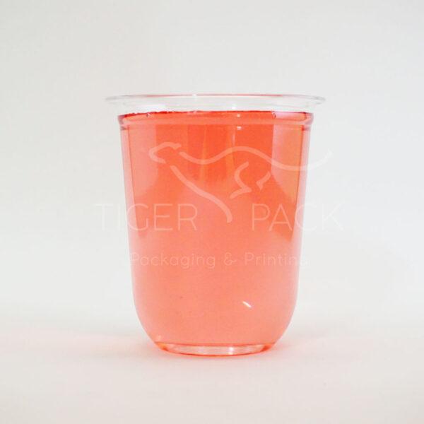 แก้ว PET 16 capsule