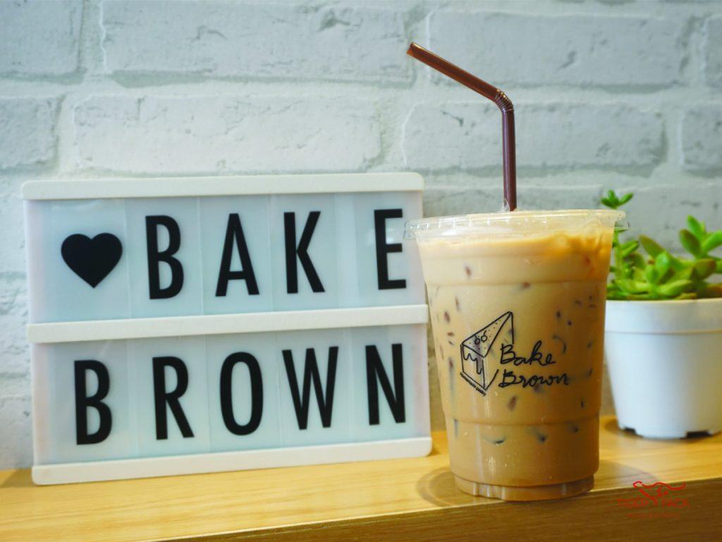 Bakebrown